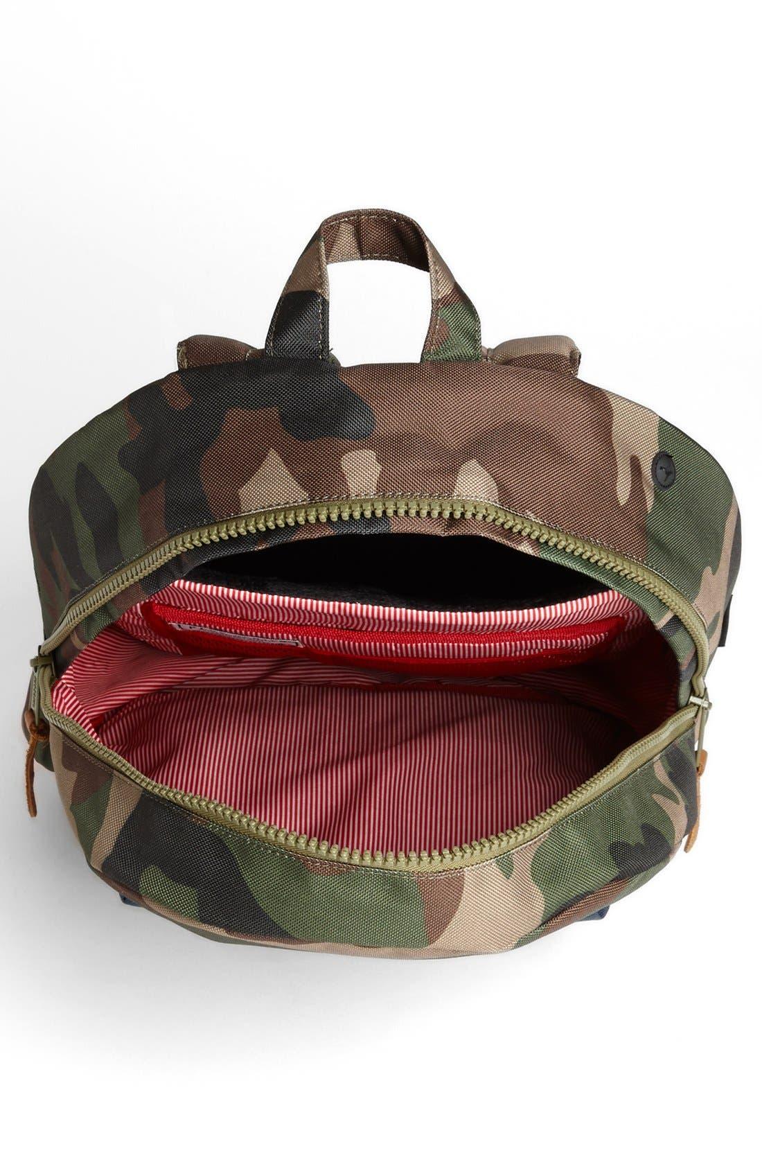 Alternate Image 3  - Herschel Supply Co. 'Settlement Plus' Backpack