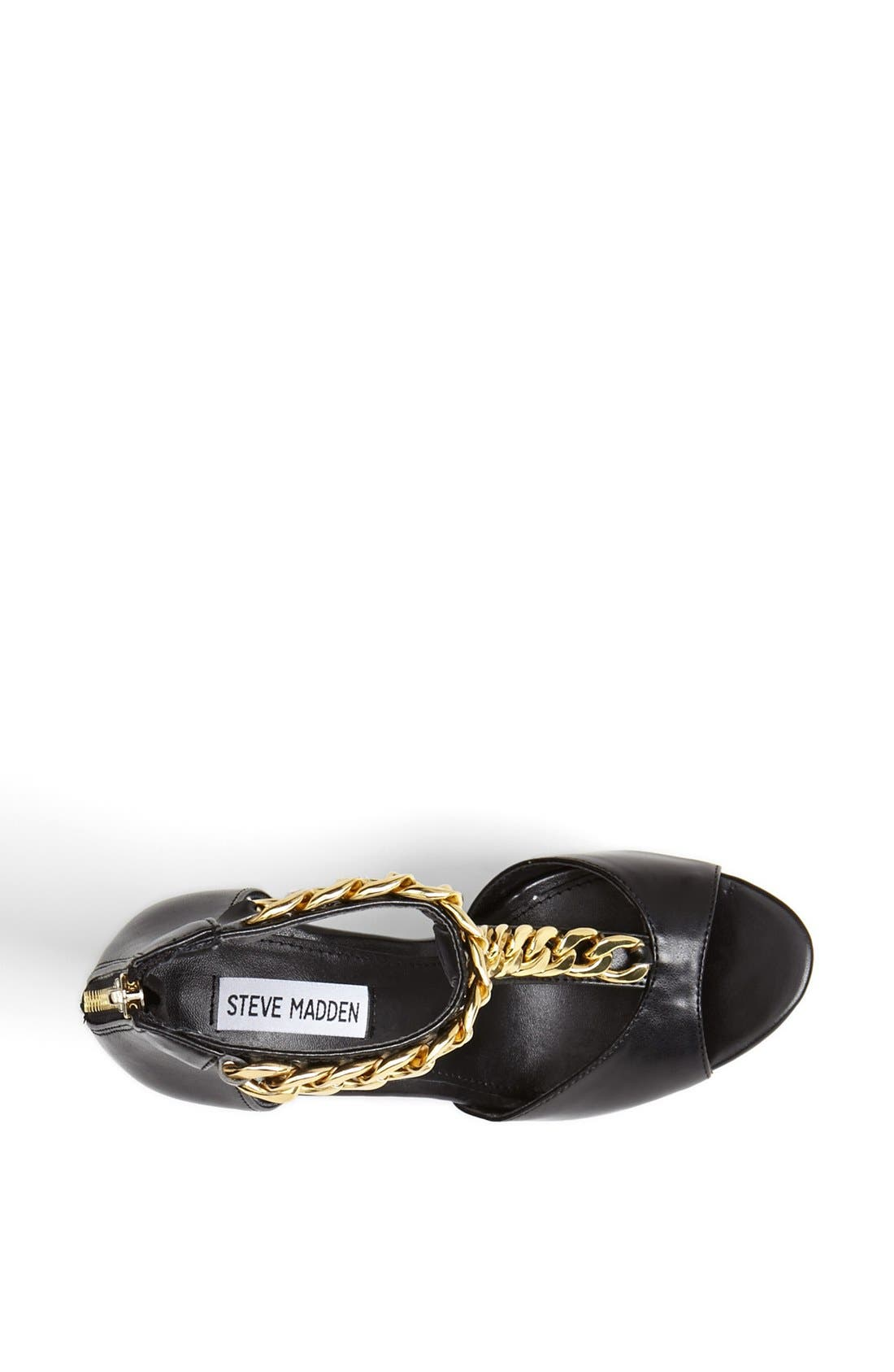 Alternate Image 3  - Steve Madden 'Xpectt' Wedge
