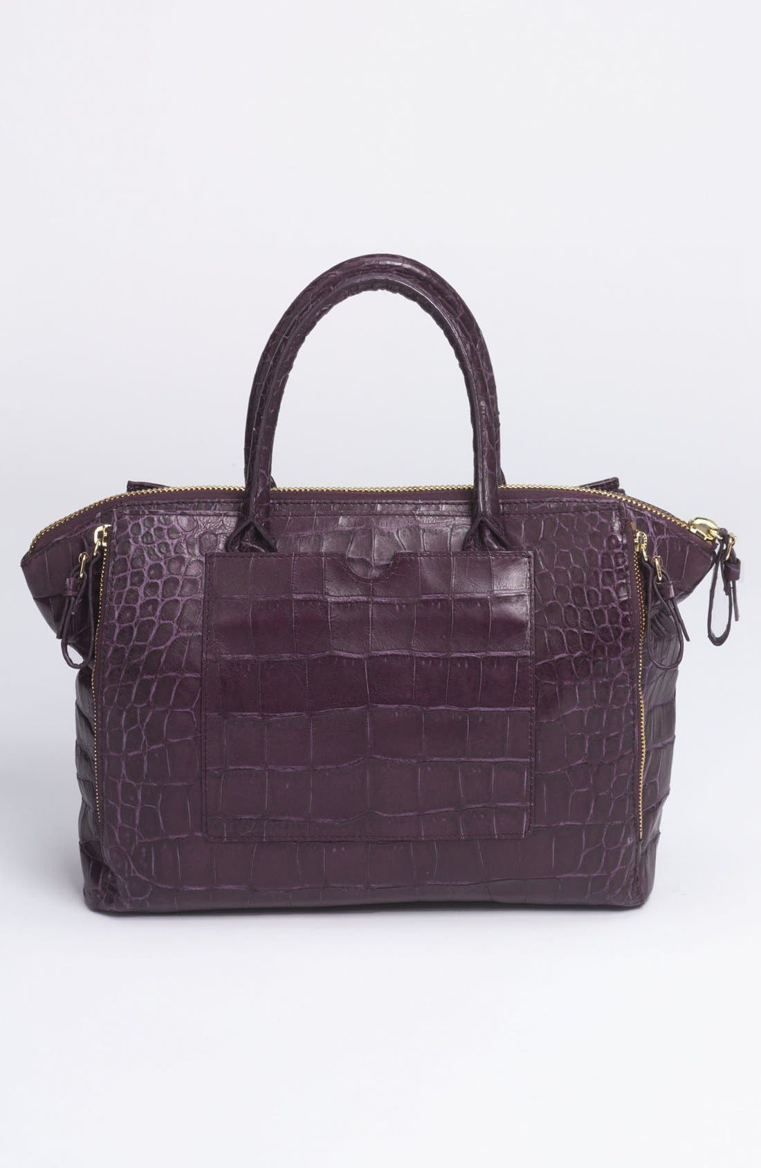 Alternate Image 4  - Kenneth Cole New York 'Raise The Bar' Satchel, Medium