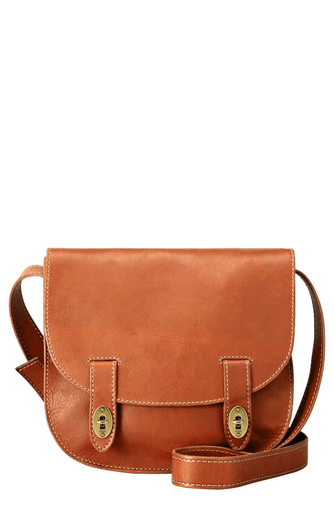 Alternate Image 1 Selected - Fossil 'Austin - Large' Satchel