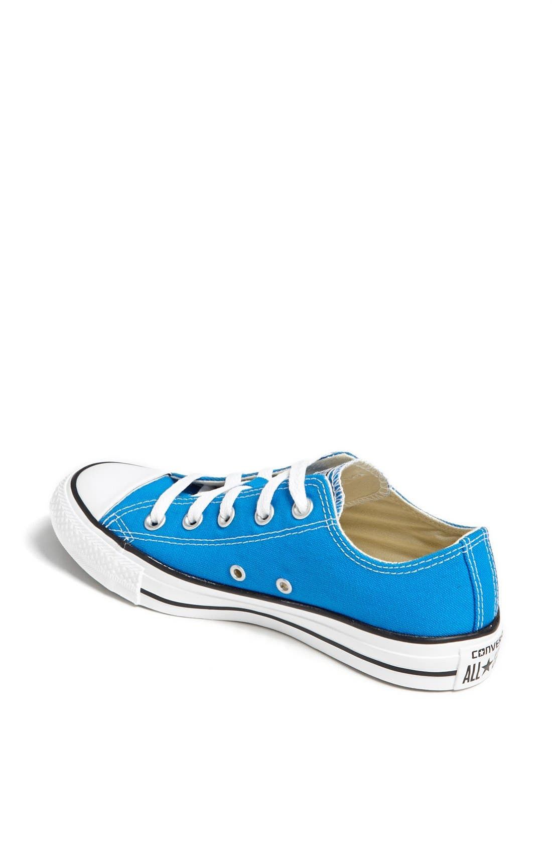 Alternate Image 2  - Converse Chuck Taylor® All Star® Low Sneaker (Women)