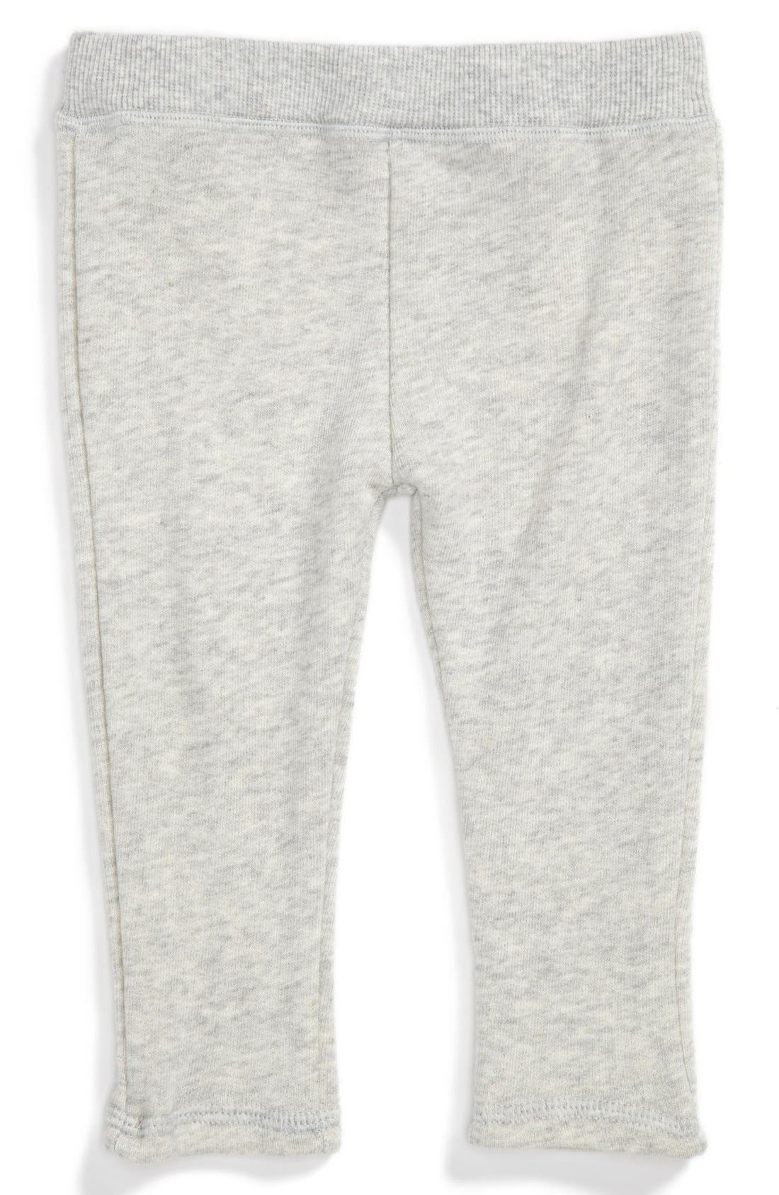 Alternate Image 1 Selected - Peek 'Micki' Sweatpants (Baby)
