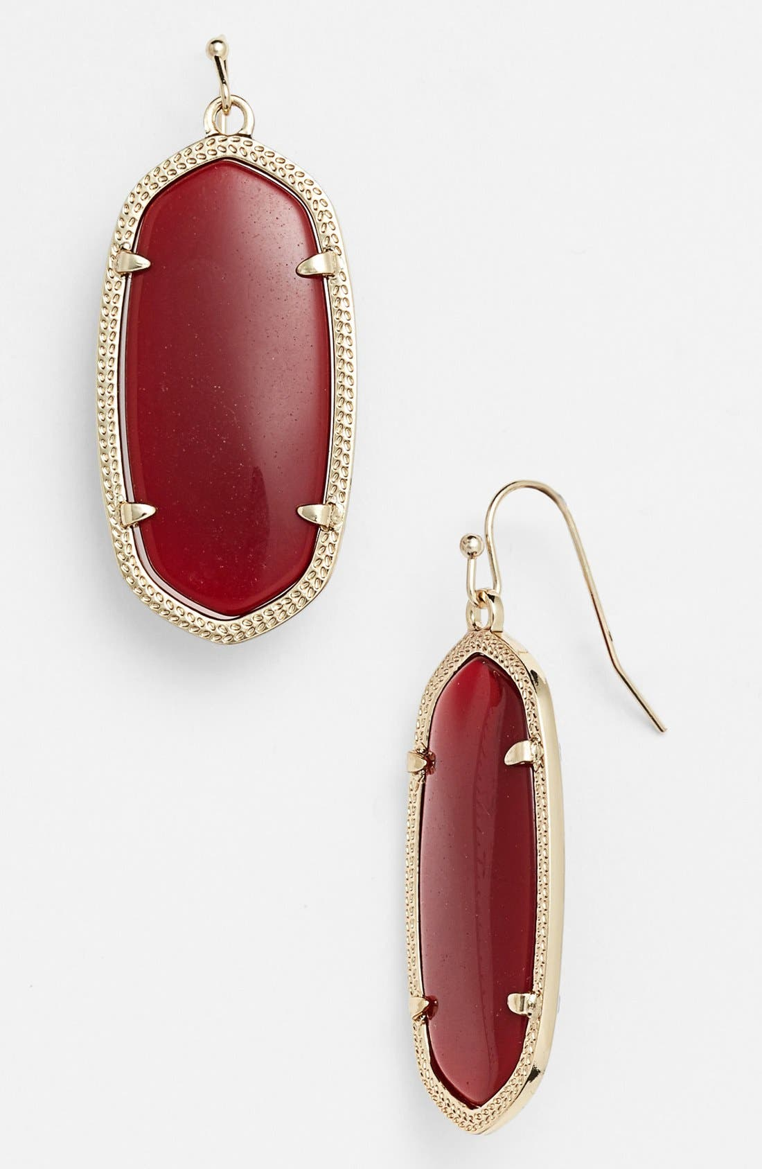 Main Image - Kendra Scott Elle Drop Earrings