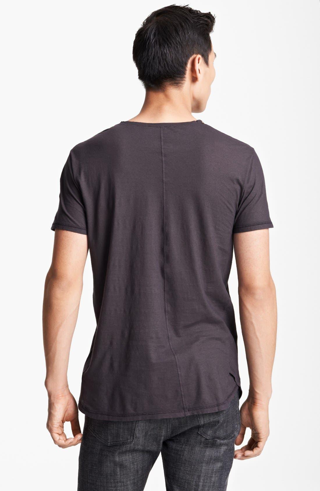 Alternate Image 2  - Dolce&Gabbana 'Steve McQueen' T-Shirt