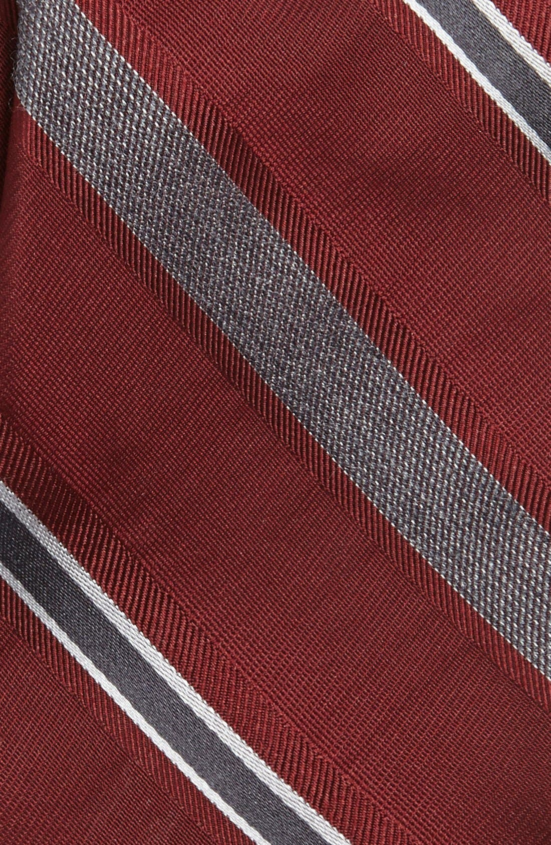 Alternate Image 2  - Michael Kors Woven Tie