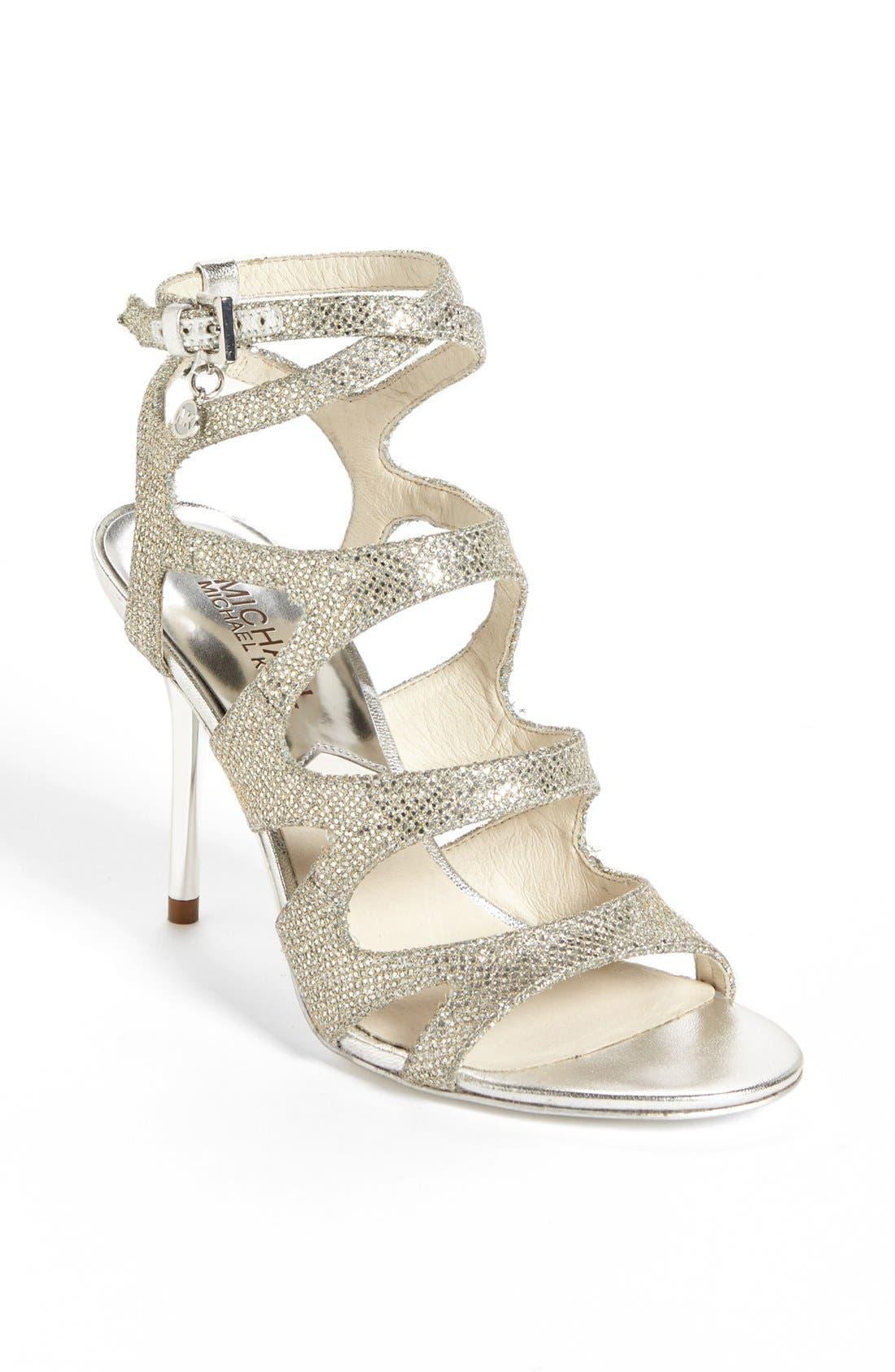 Main Image - MICHAEL Michael Kors 'Yvonne' Sandal