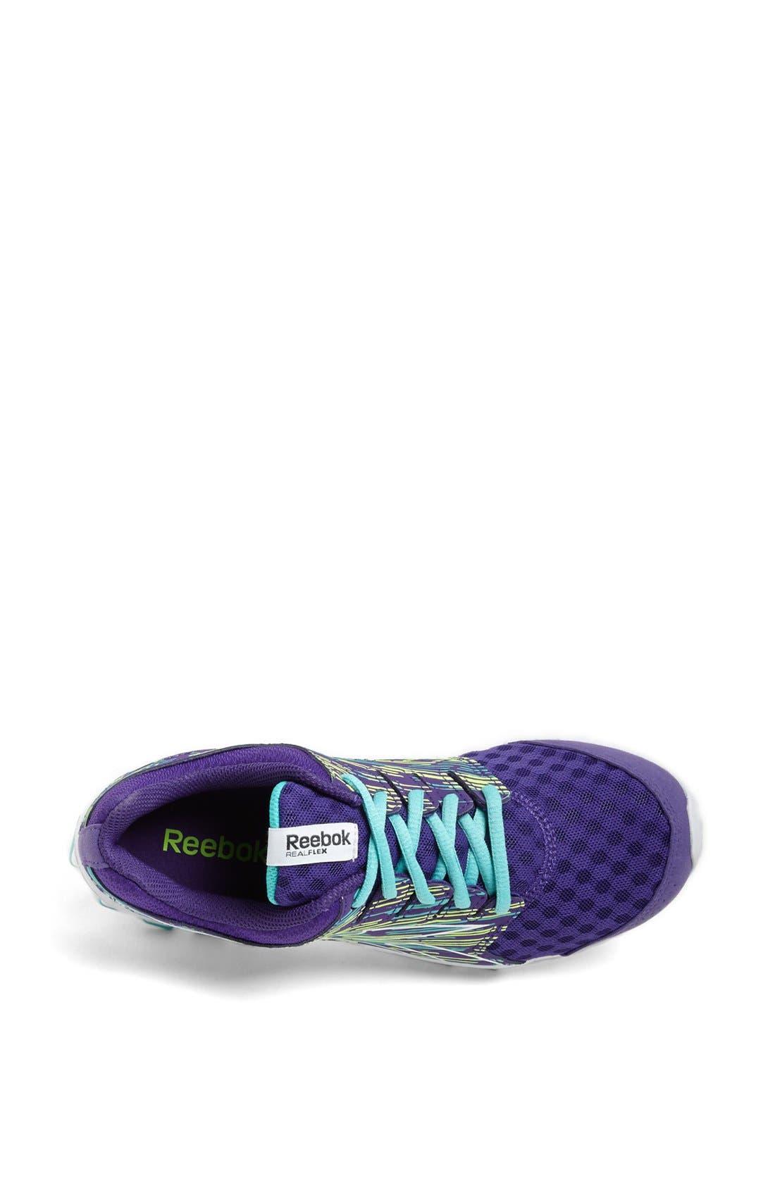 Alternate Image 3  - Reebok 'RealFlex Scream 3.0' Running Shoe (Women)