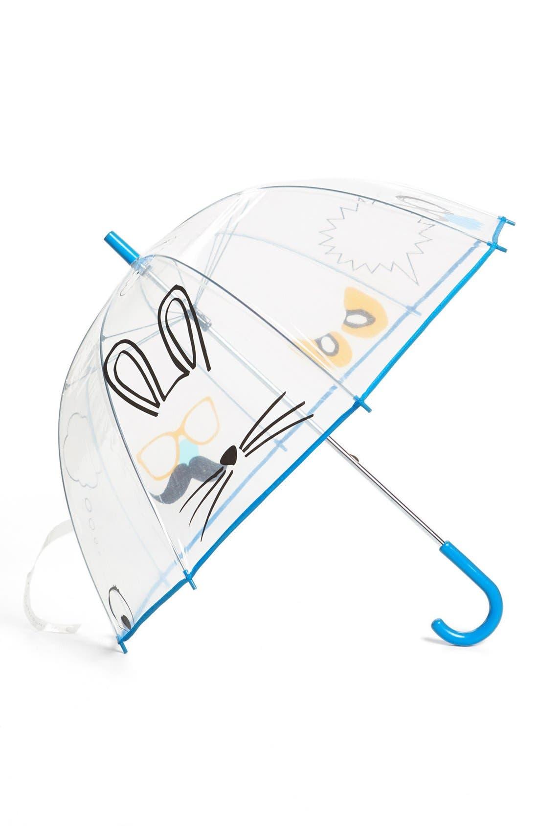 Main Image - Stella McCartney Kids 'Submarine' Umbrella