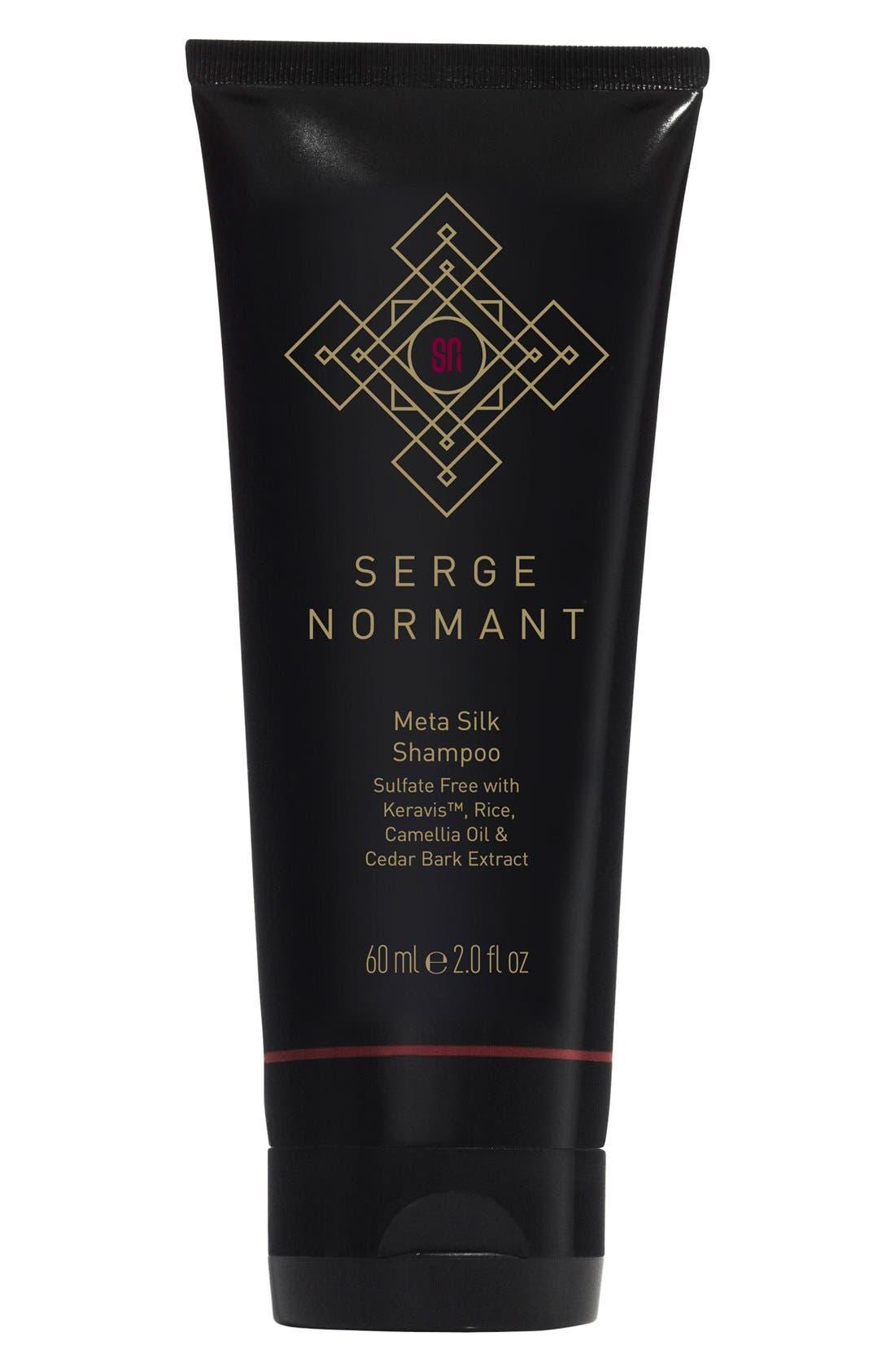 Serge Normant 'Meta Silk' Mini Shampoo