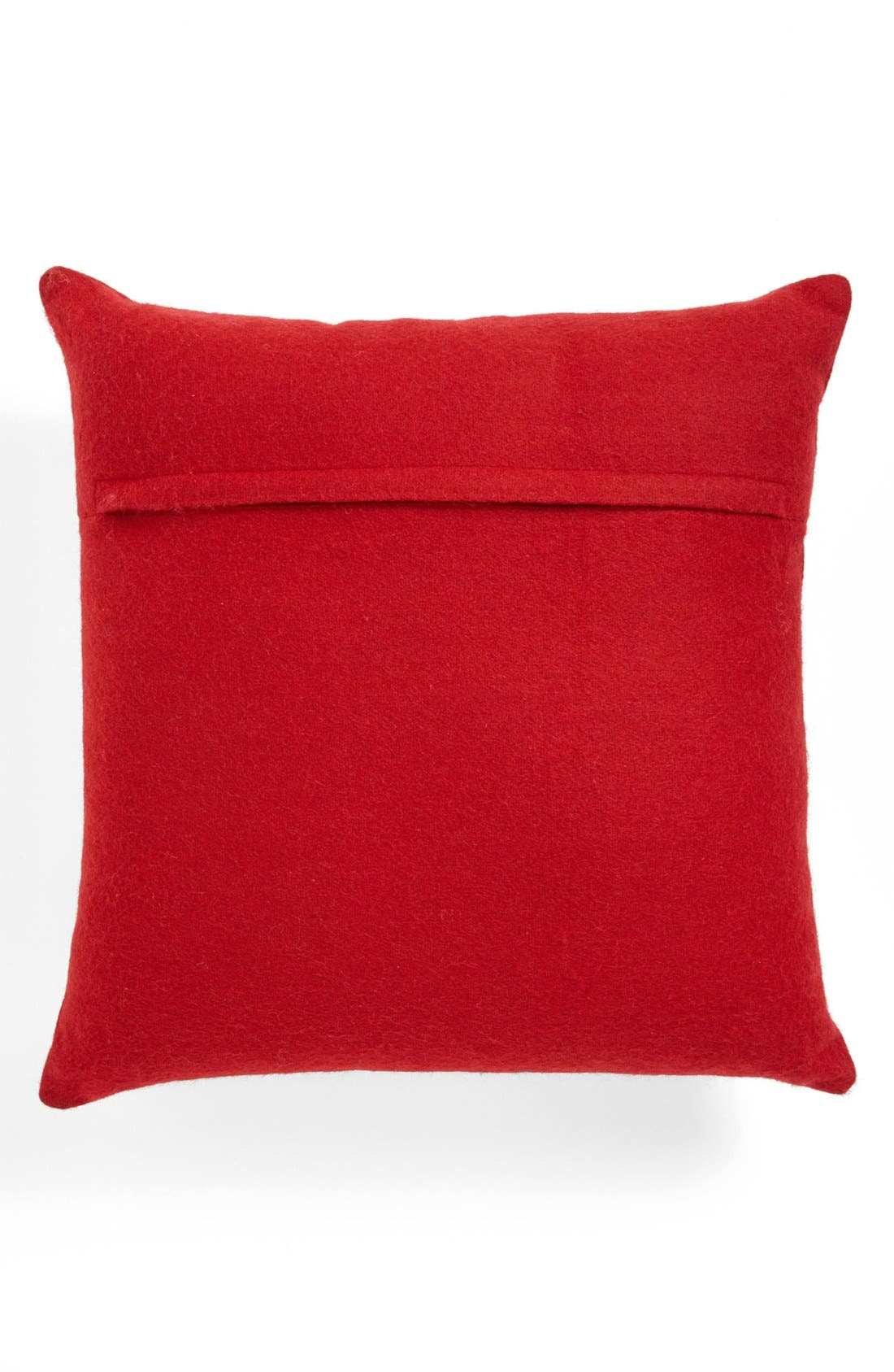 Alternate Image 2  - Shiraleah Ornaments Square Pillow