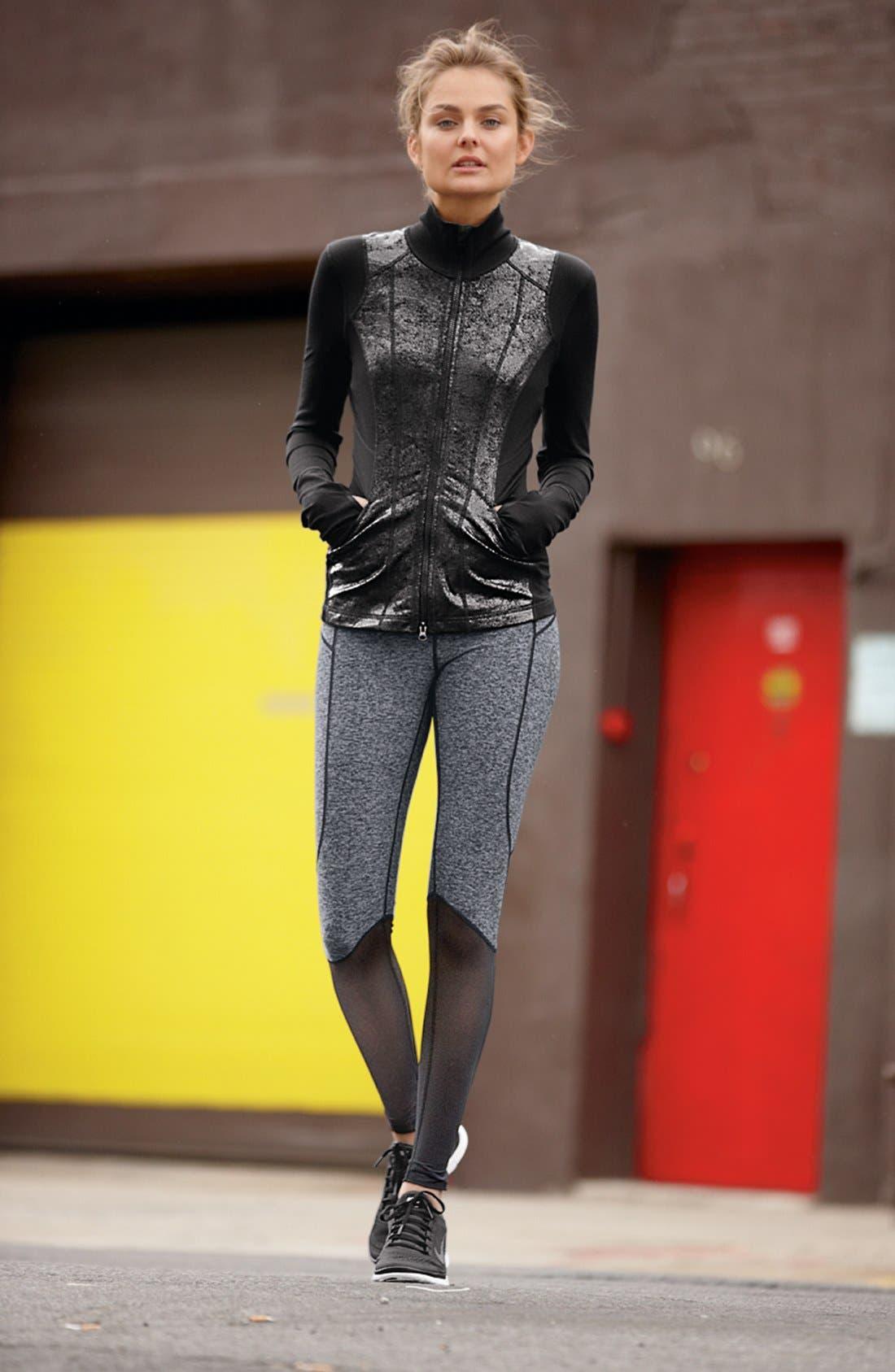 Alternate Image 7  - Zella 'Selina' Jacket