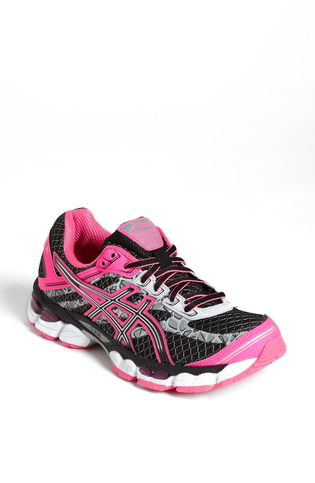 Alternate Image 1 Selected - ASICS® 'Gel-Cumulus 15' Running Shoe (Women)