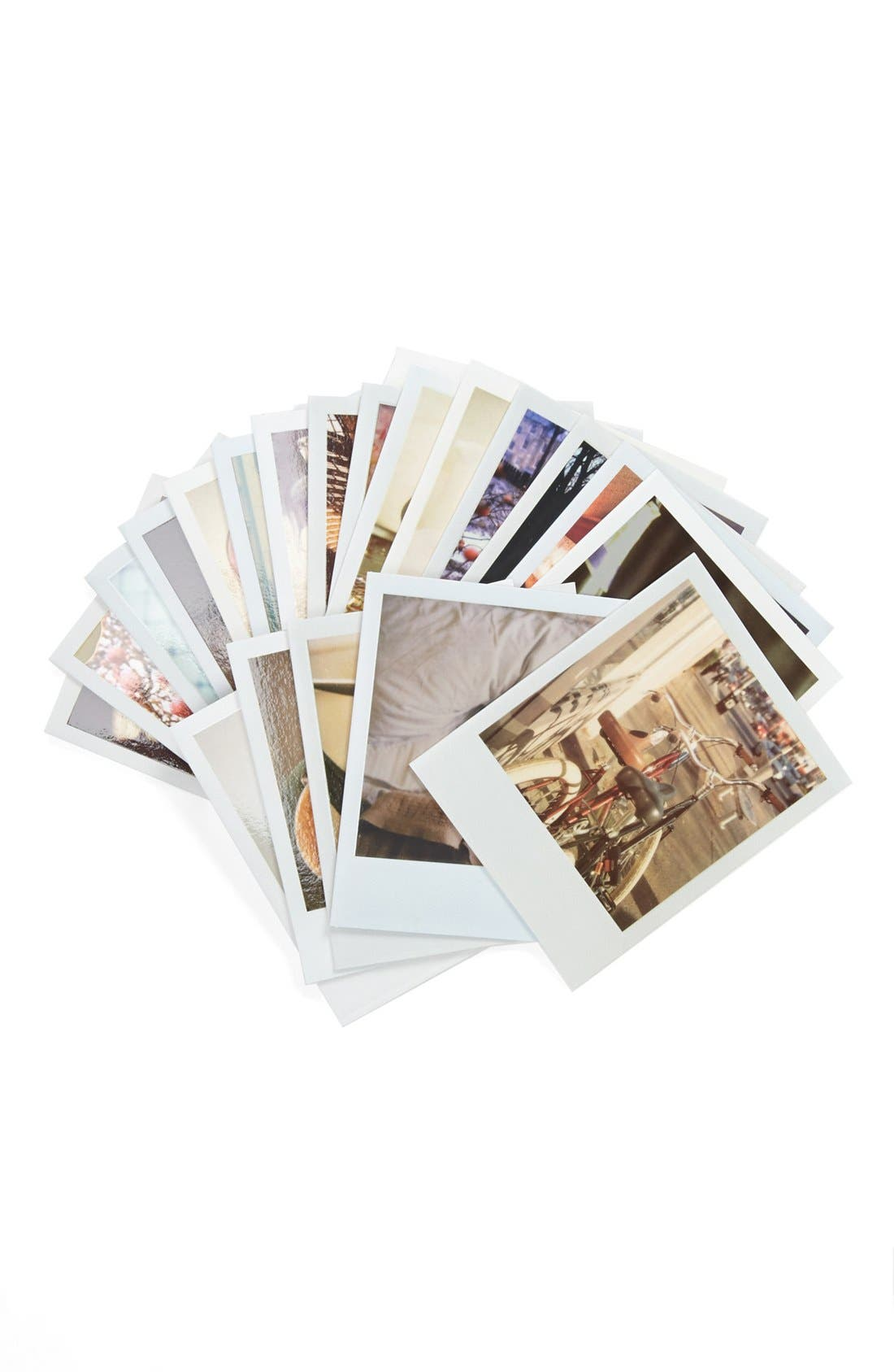 Alternate Image 1 Selected - Chronicle Books 'Polaroid Love' Note Cards