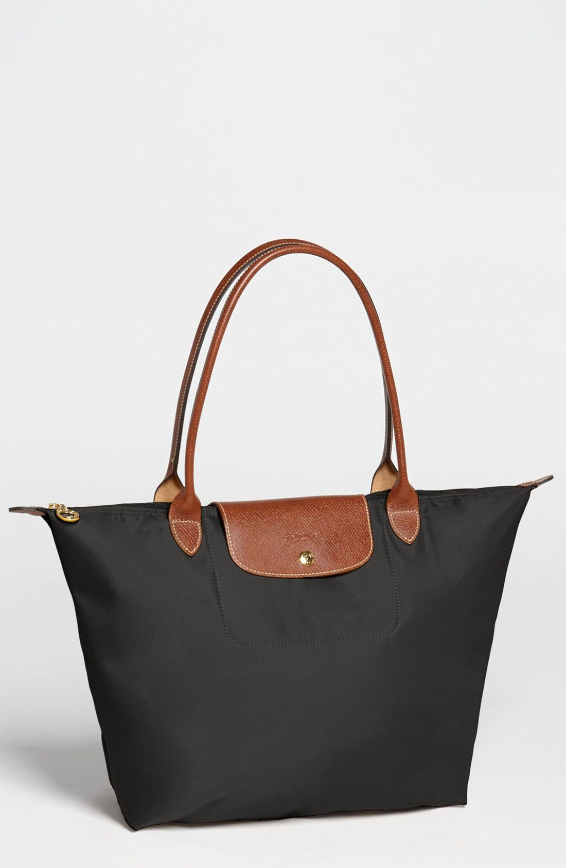 Main Image - Longchamp 'Large Le Pliage' Tote
