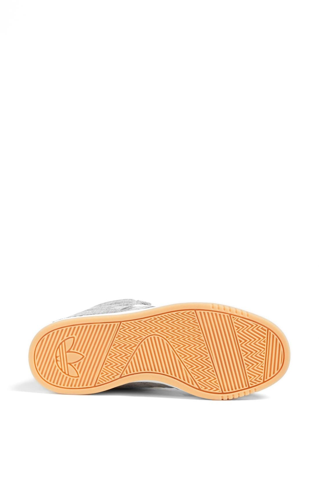 Alternate Image 4  - adidas 'Court Attitude' Sneaker (Women)