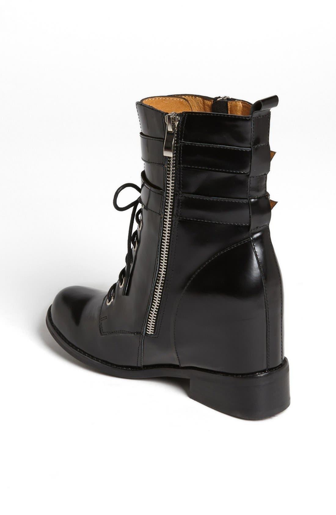Alternate Image 2  - Jeffrey Campbell 'Clove' Boot