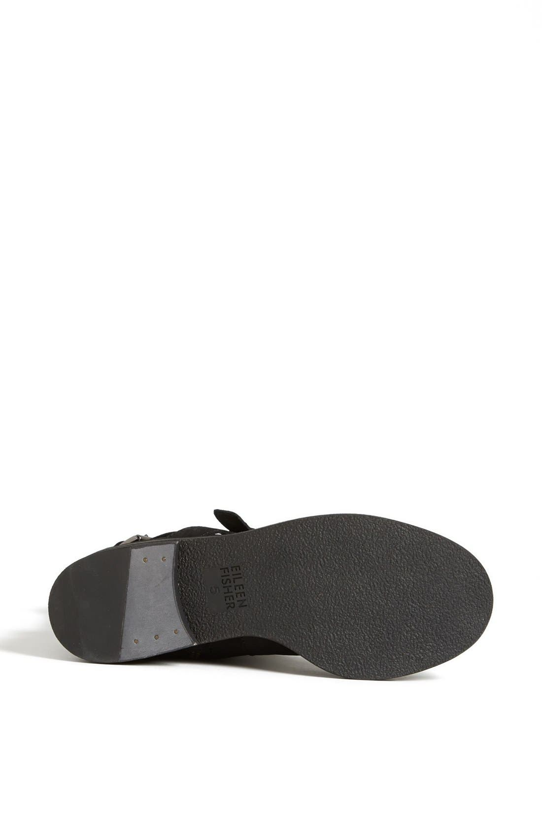 Alternate Image 4  - Eileen Fisher 'Fate' Boot