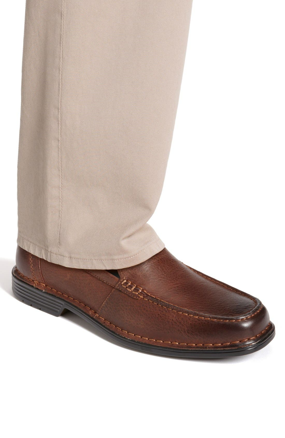 Alternate Image 6  - Rockport 'Washington Square' Venetian Loafer (Online Only)