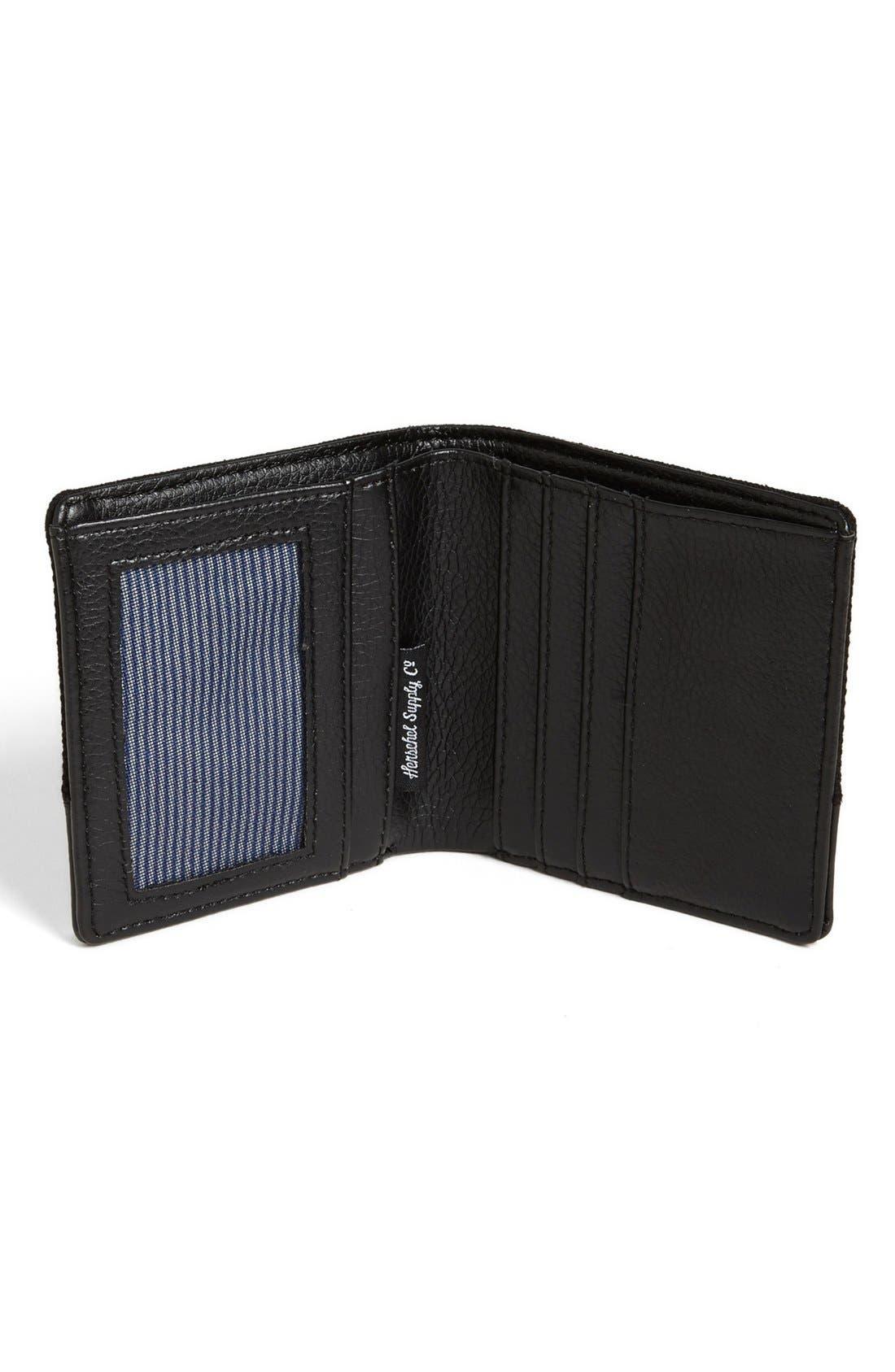 Alternate Image 2  - Herschel Supply Co. 'Kenny' Wallet