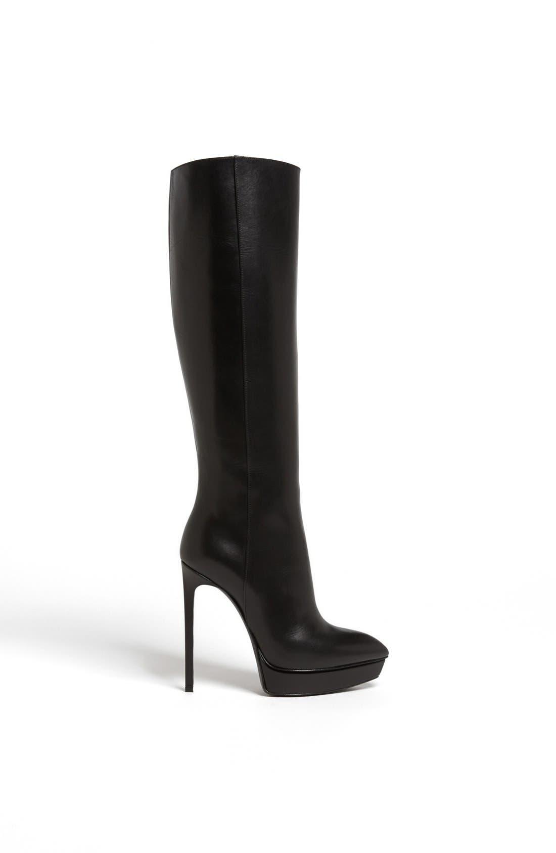 Alternate Image 4  - Saint Laurent 'Janis' Boot