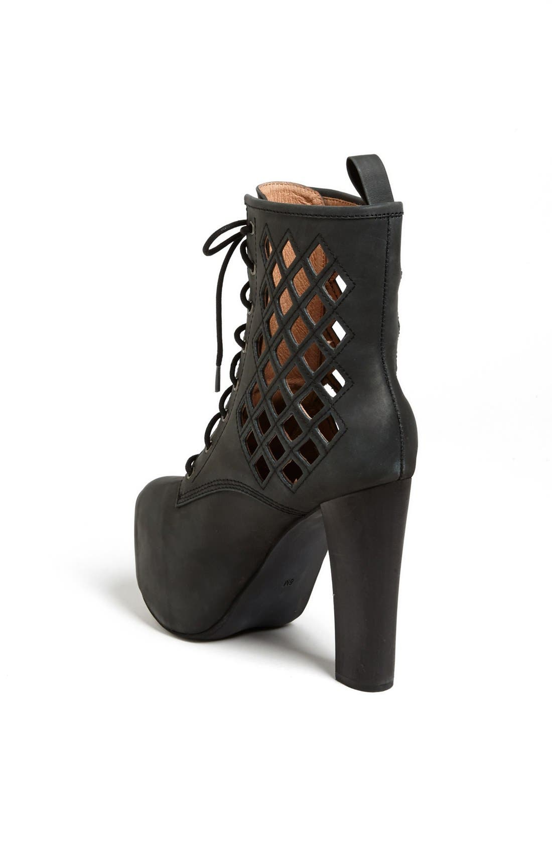 Alternate Image 2  - Jeffrey Campbell 'Spade' Boot