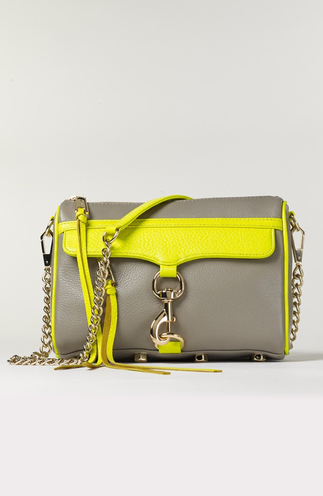 Alternate Image 2  - Rebecca Minkoff 'Mini MAC' Crossbody Clutch (Nordstrom Exclusive)