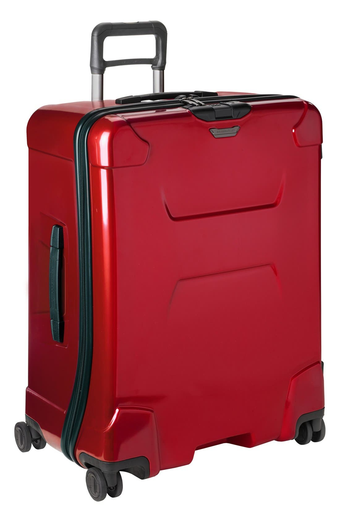 Alternate Image 1 Selected - Briggs & Riley 'Large Torq' Spinner Packing Case (27 Inch)