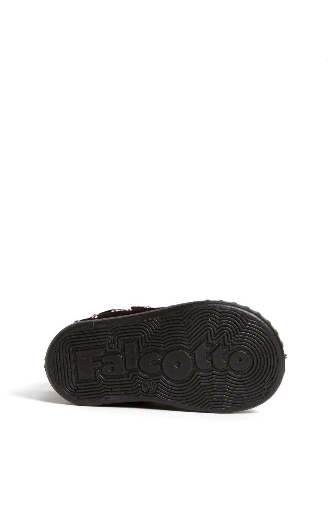 Alternate Image 4  - Naturino 'Falcotto - 1203' Sneaker (Baby & Walker)