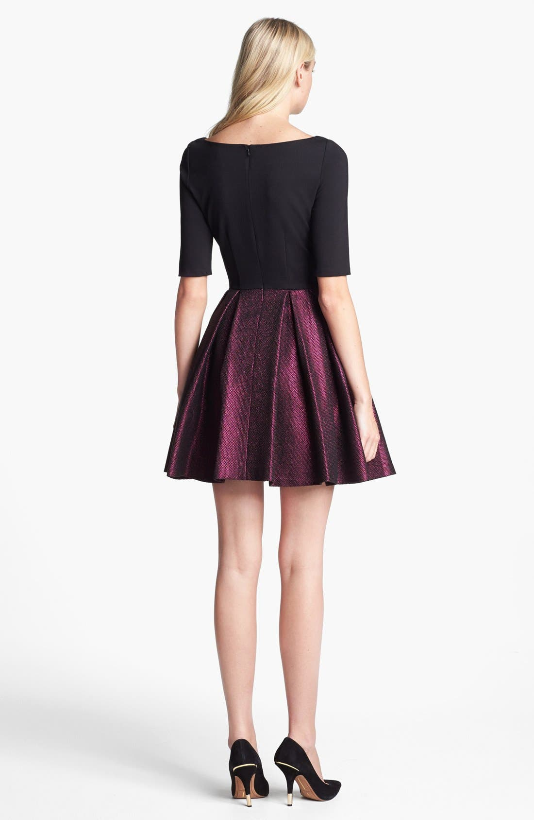 Alternate Image 2  - ERIN erin fetherston 'Josie' Dress