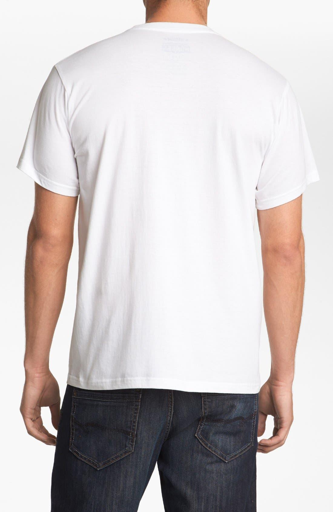 Alternate Image 2  - Horses Cut Shop 'Peter Paulsen's House of Wheels' T-Shirt