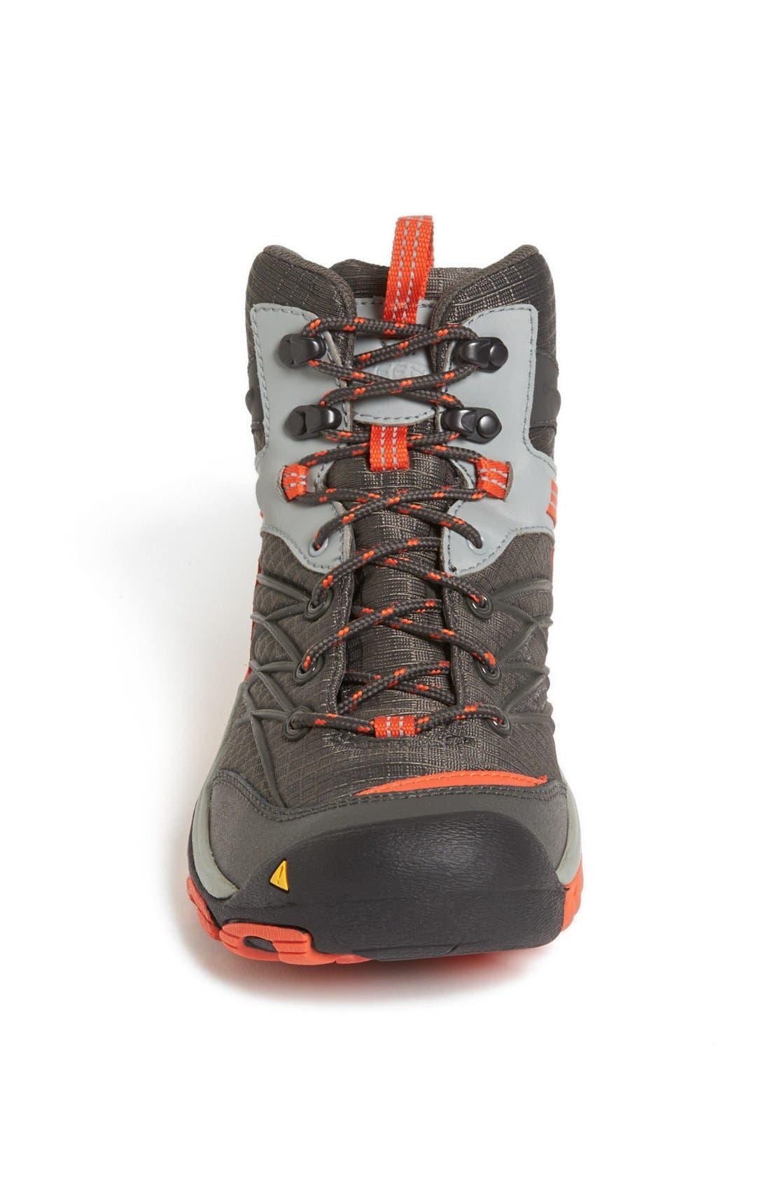 Alternate Image 3  - Keen 'Marshall Mid WP' Hiking Boot (Men)