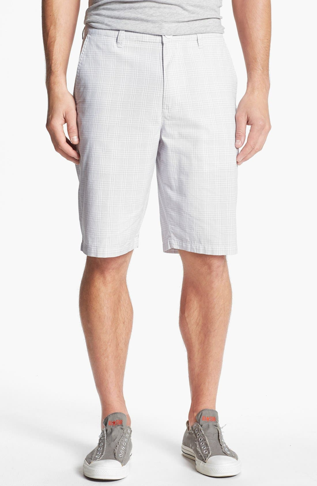 Alternate Image 1 Selected - Quiksilver 'Agenda' Shorts