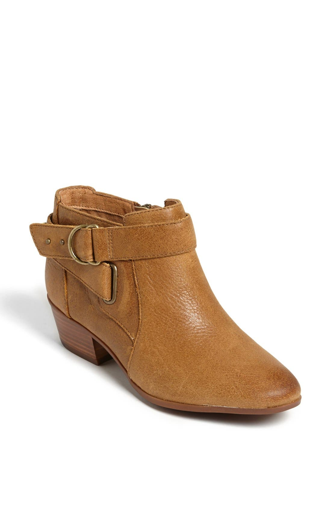 Alternate Image 1 Selected - Clarks® 'Spye Belle' Bootie