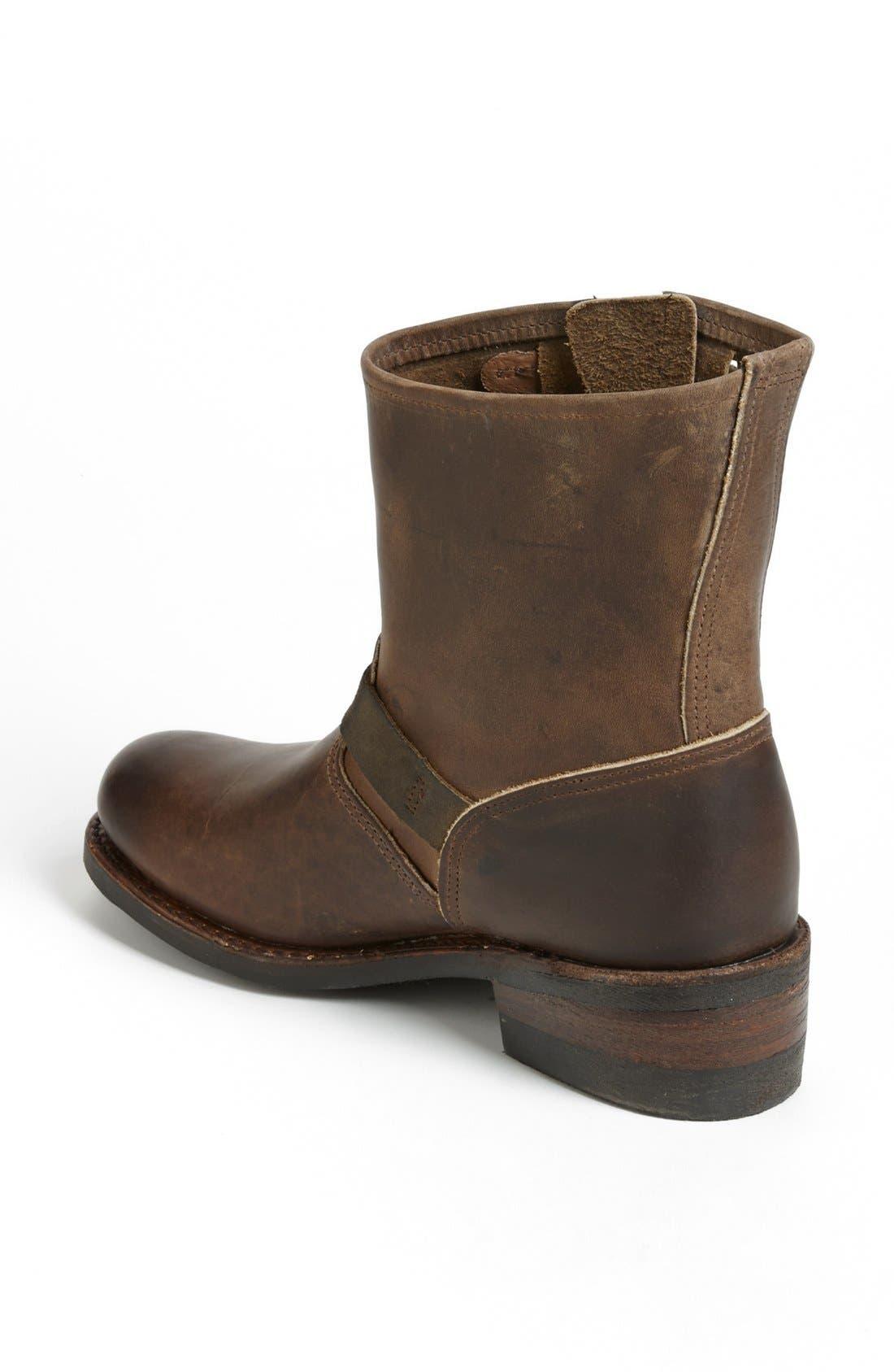 Alternate Image 2  - Vintage Shoe Company 'Sophie' Boot