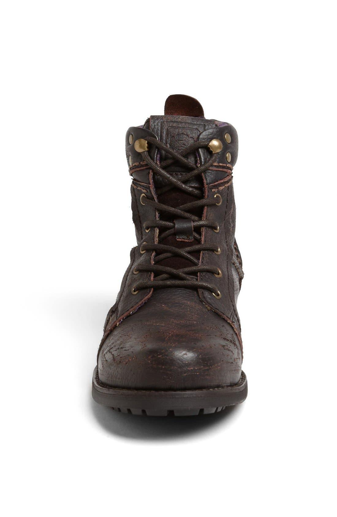 Alternate Image 3  - ZIGIny 'Catcher' Plain Toe Boot