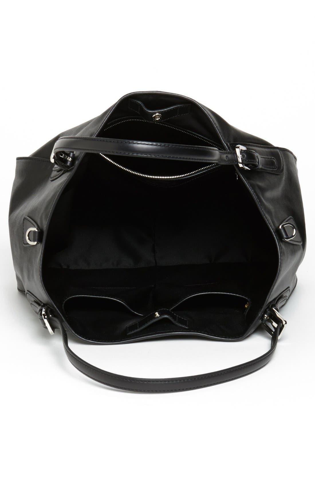 Alternate Image 3  - Tod's 'New G-Line - Sacca Media' Leather Shopper