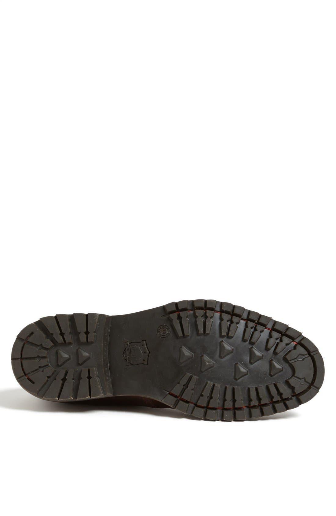 Alternate Image 4  - Trask 'Garland' Saddle Shoe (Men) (Online Only)