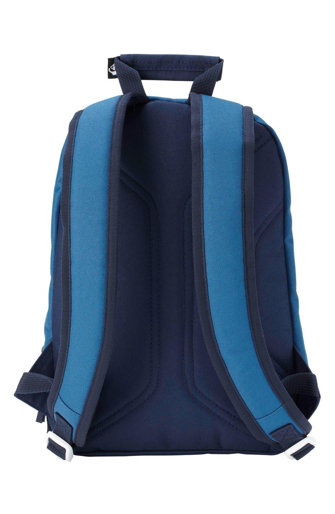 Alternate Image 4  - Quiksilver 'Chomper' Backpack