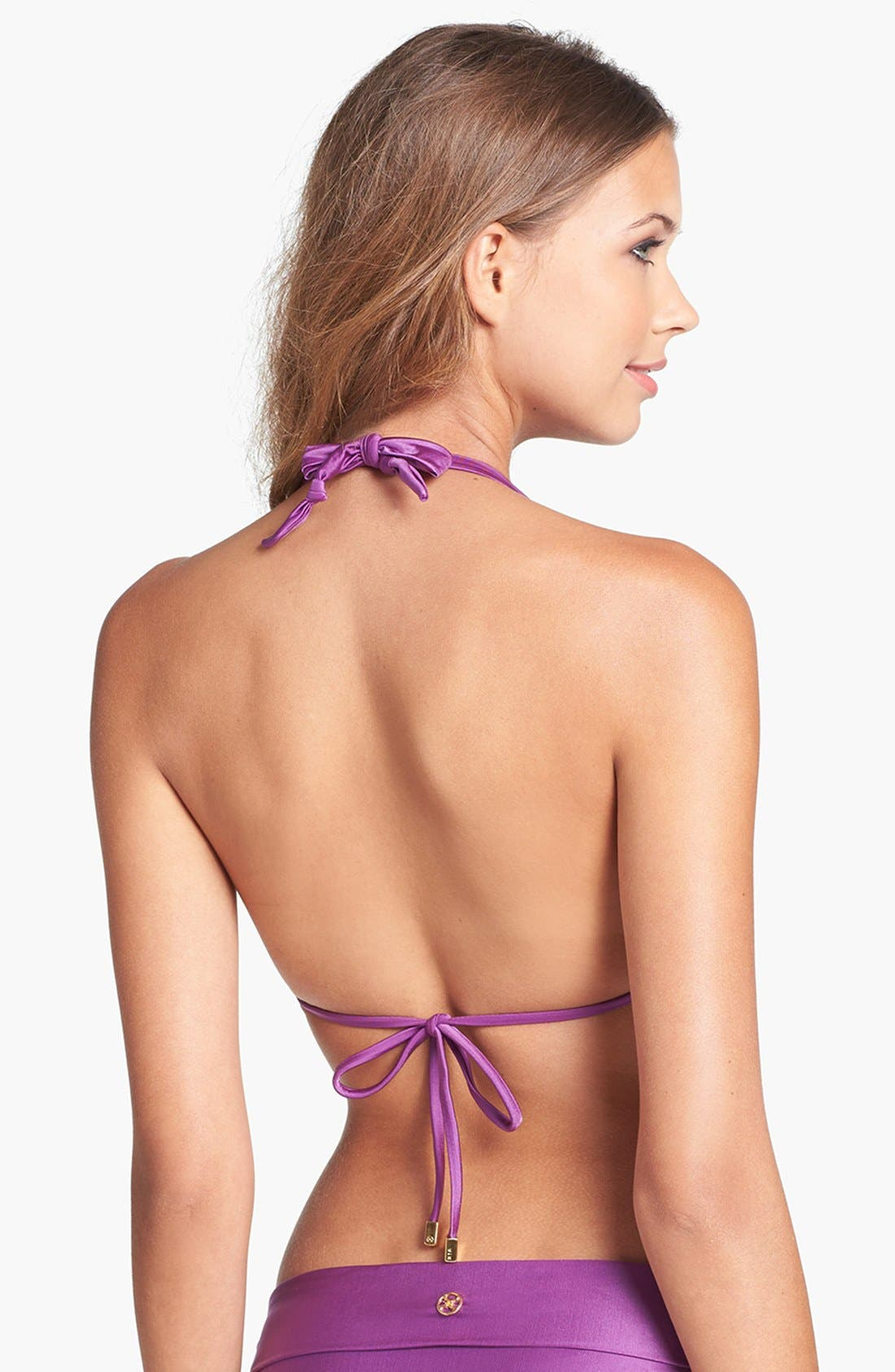 Alternate Image 2  - ViX Swimwear 'Bia' Bikini Top