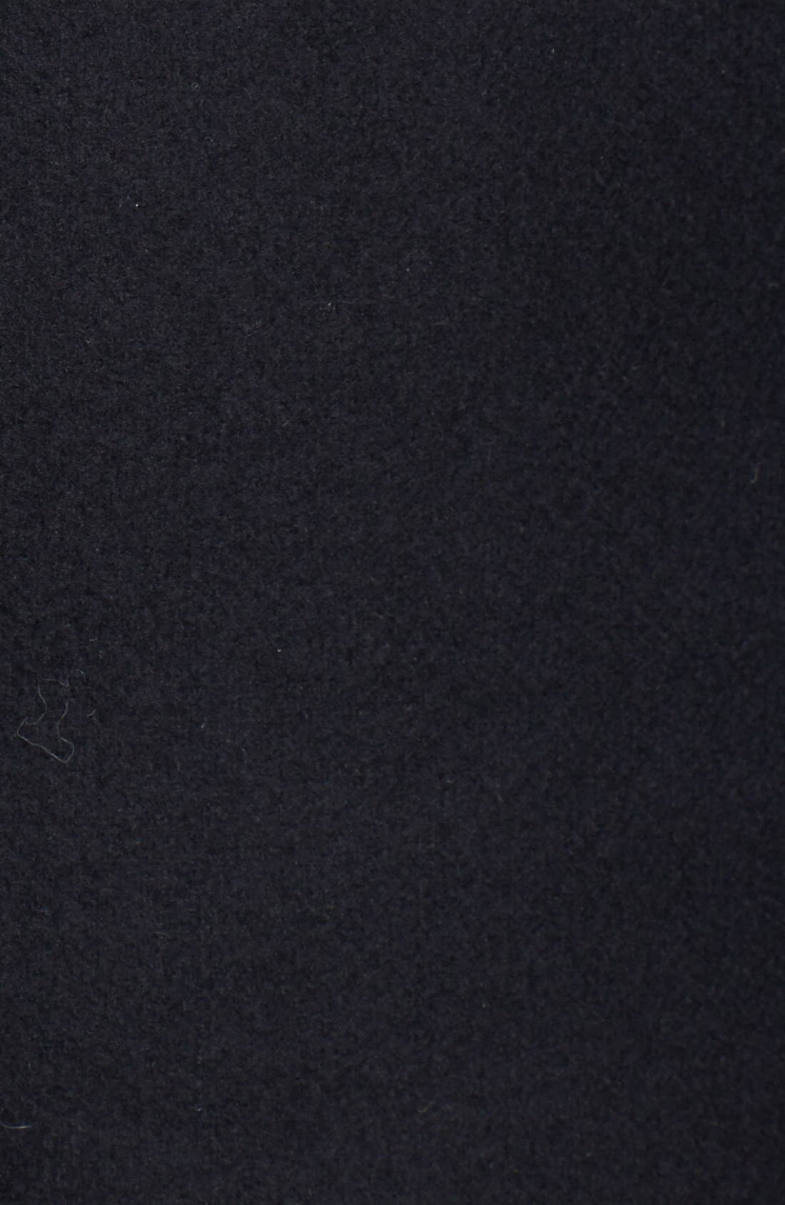 Alternate Image 3  - Theory 'Gazella' Wool Blend Walking Coat