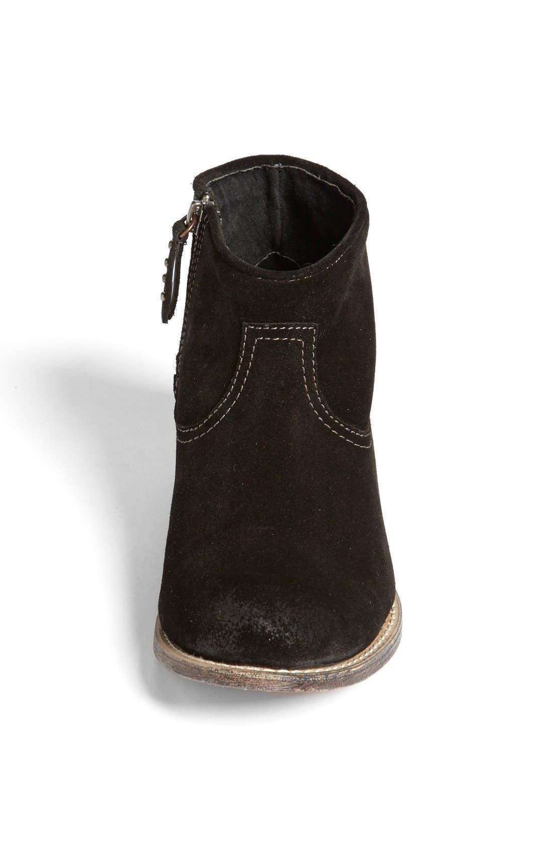 Alternate Image 3  - Hinge 'Sabor' Short Boot