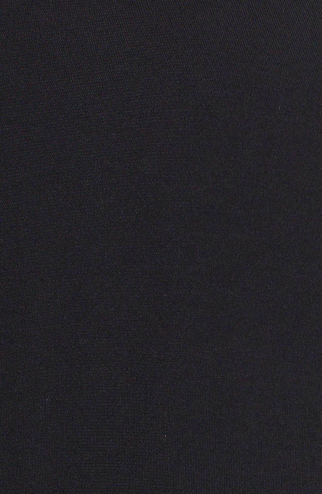 Alternate Image 3  - MICHAEL Michael Kors Studded Cowl Neck Jumpsuit