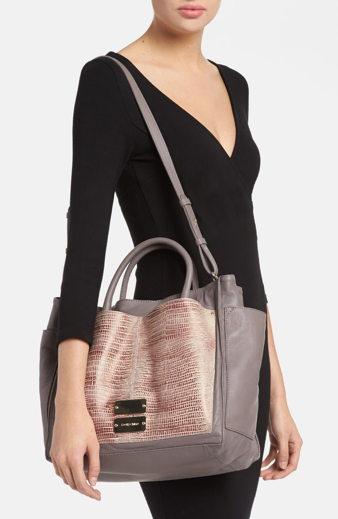Alternate Image 2  - See by Chloé 'Nellie' Tote