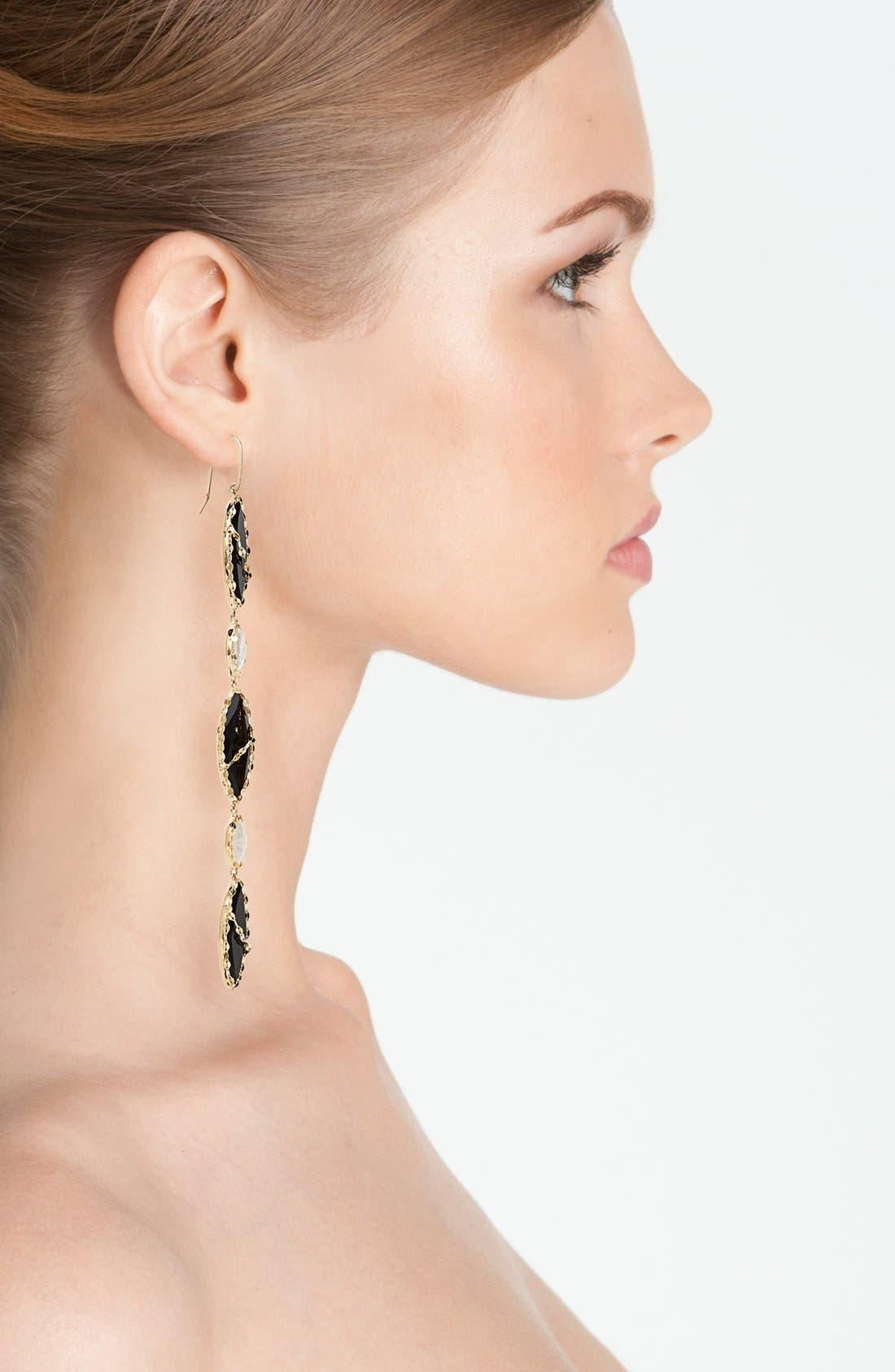 Alternate Image 2  - Lana Jewelry 'Spellbound - Remix' Linear Earrings