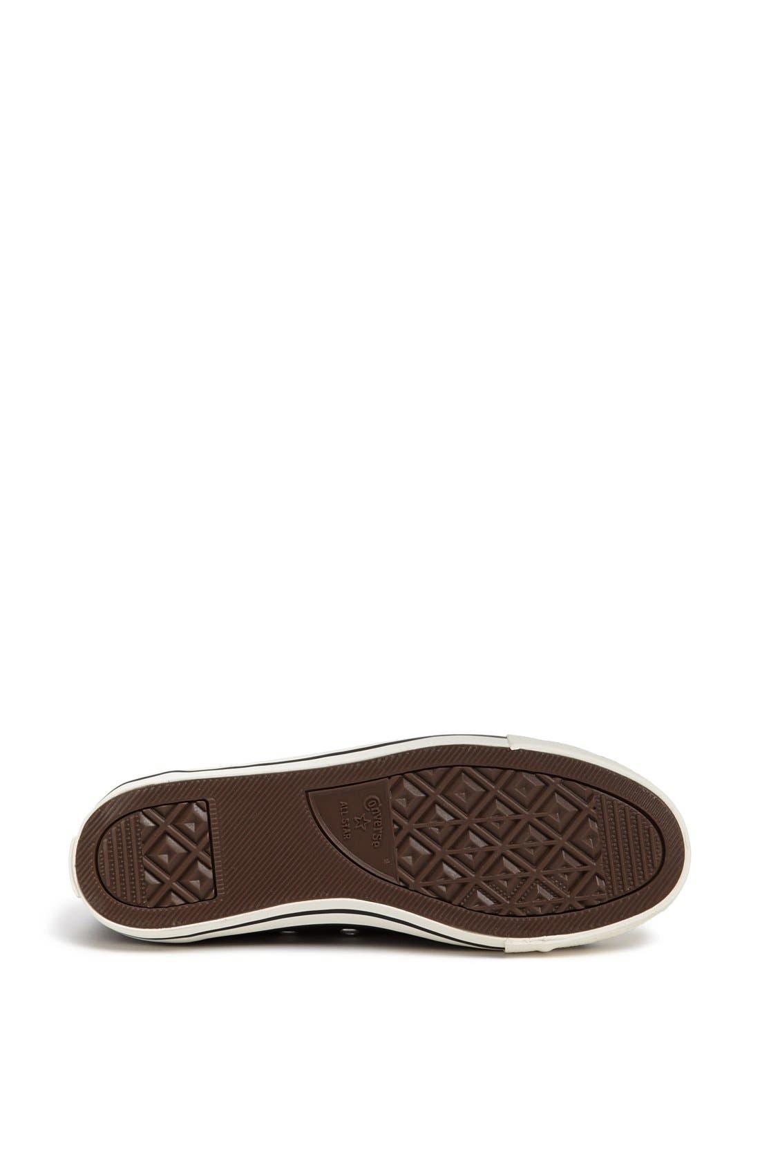 Alternate Image 4  - Converse Chuck Taylor® All Star® 'Dainty' Sneaker (Women)