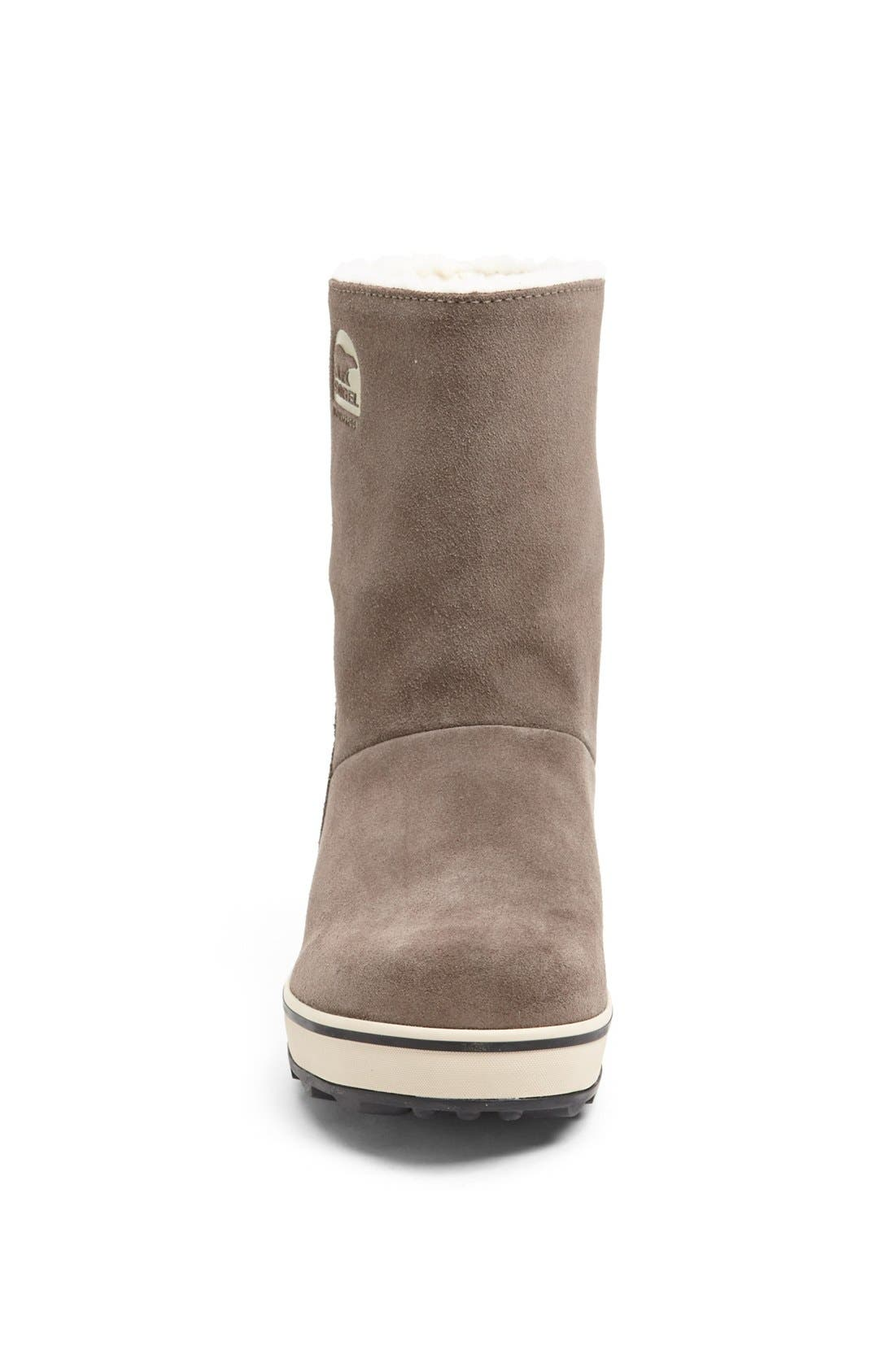 Alternate Image 3  - SOREL 'Glacy™' Waterproof Boot