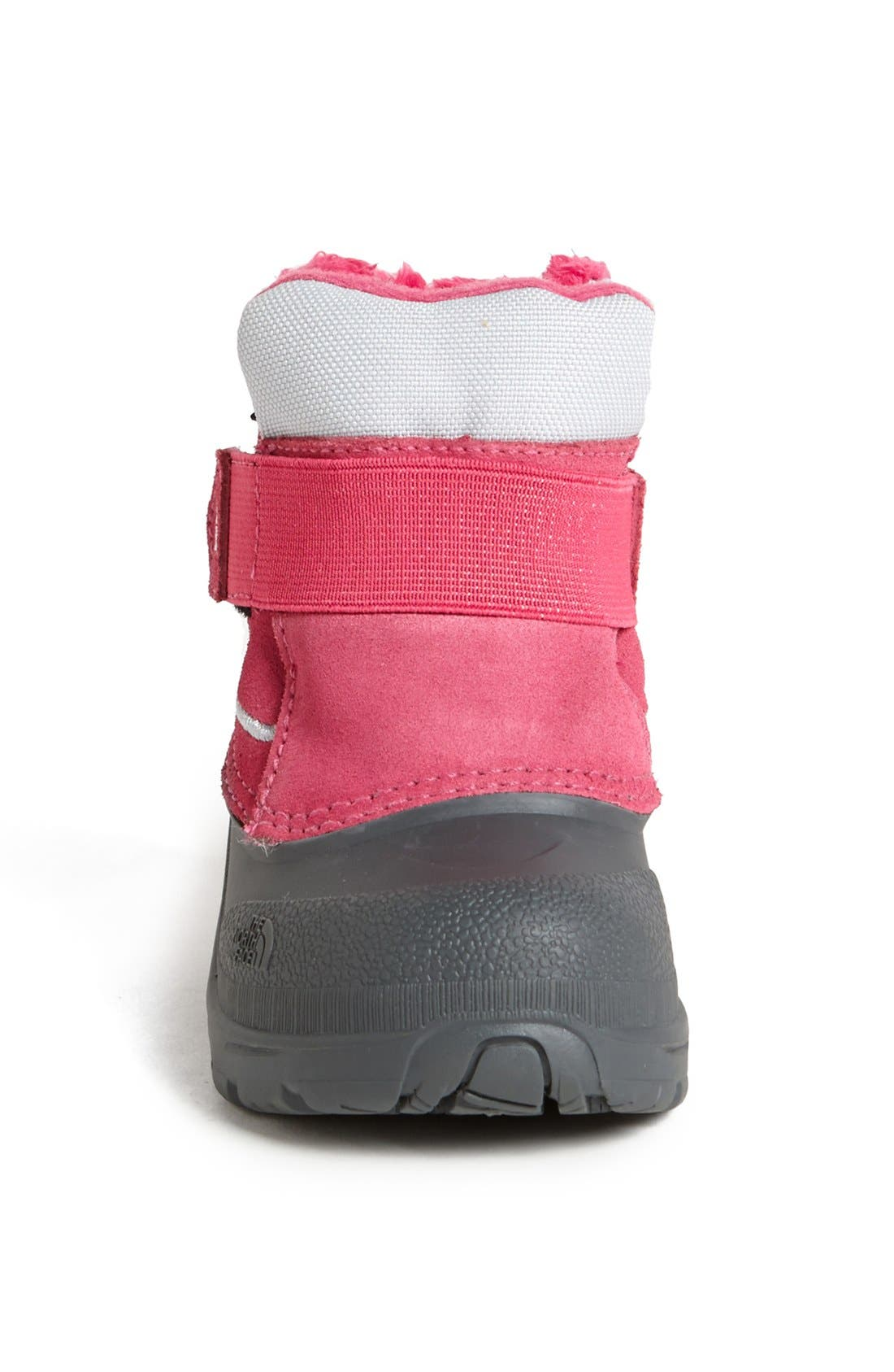 Alternate Image 3  - The North Face 'Powder Hound' Waterproof Snow Boot (Walker & Toddler)