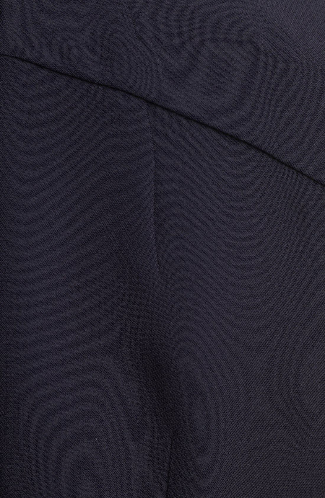 Alternate Image 3  - Marni Sleeveless Crepe Cady Dress