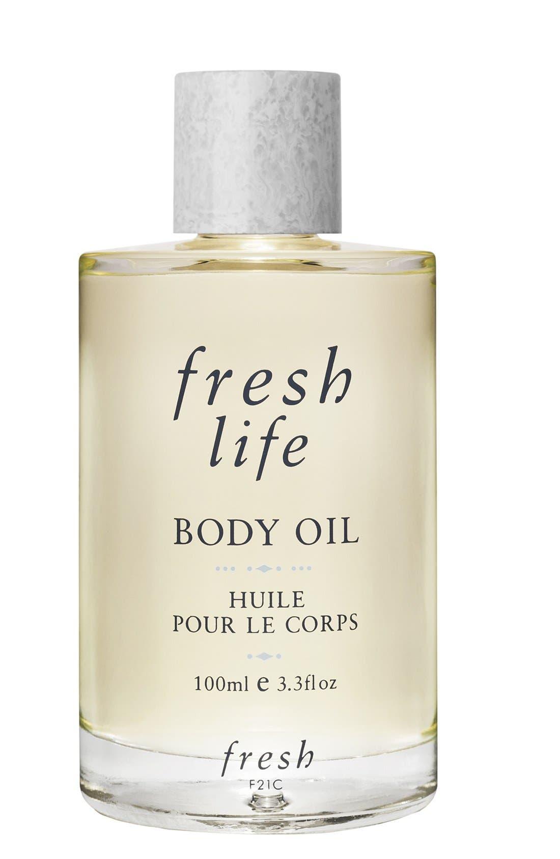 Fresh® 'Life' Body Oil