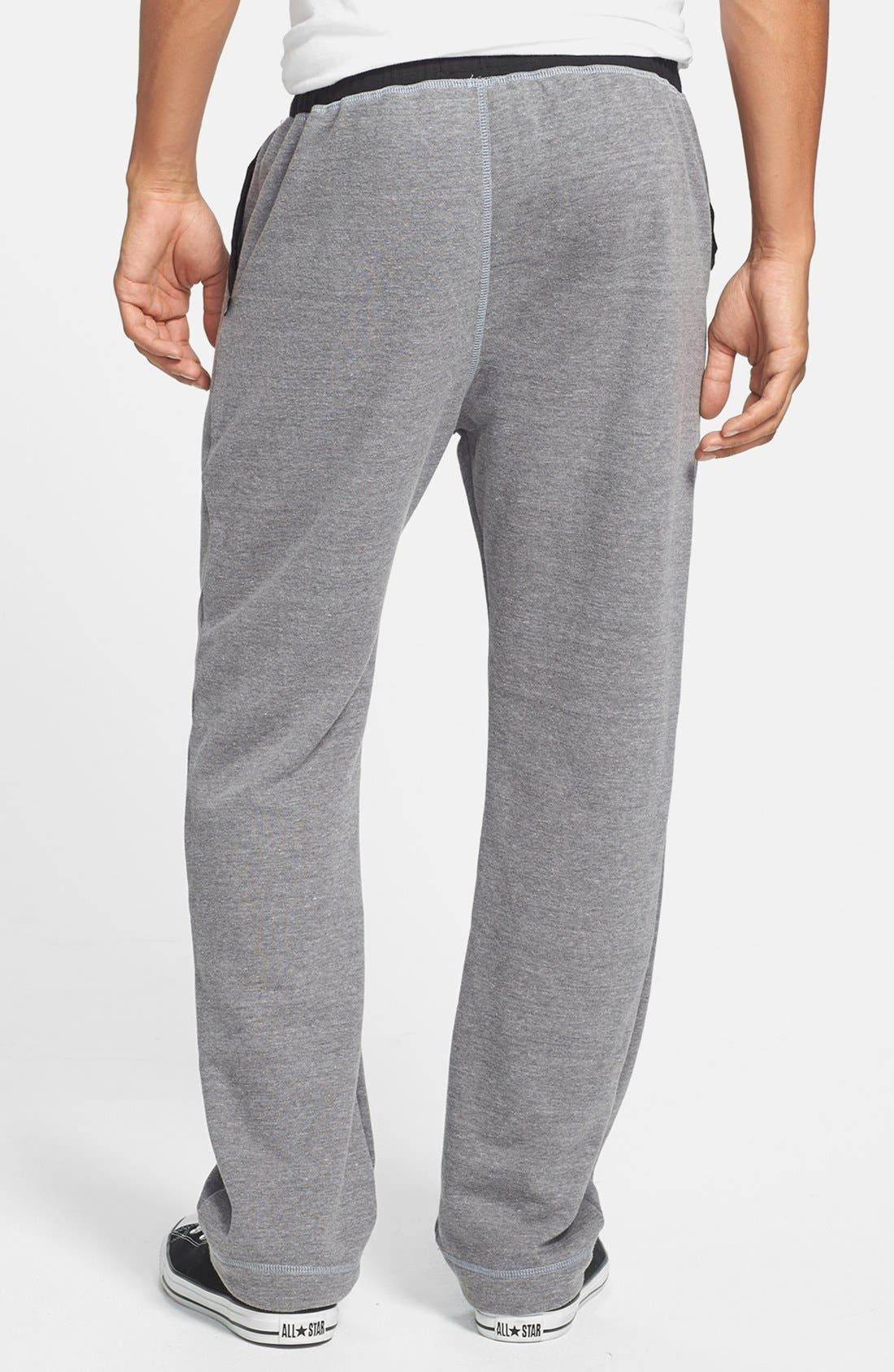 Alternate Image 2  - UNCL Sweatpants
